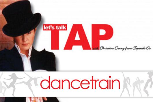 lets talk tap