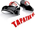 Tapatak Oz Logo