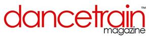 dance train logo